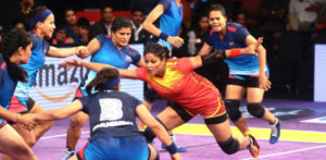 Women's Pro Kabaddi beats Euro 2016 in TV Views