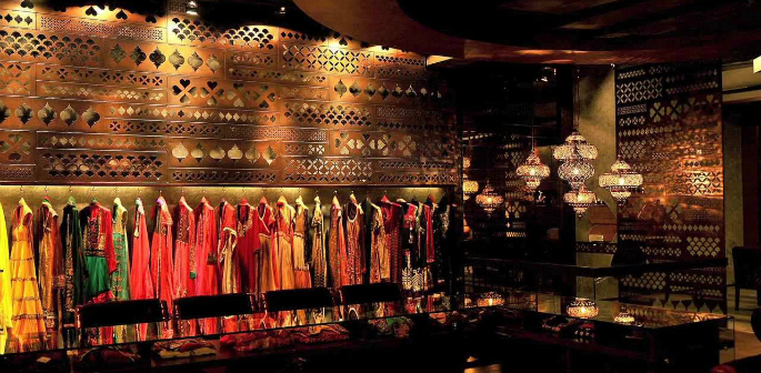Buying a Wedding Dress in Mumbai