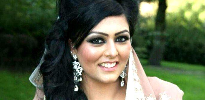 British Pakistani Samia Shahid victim of recent Honour Killing