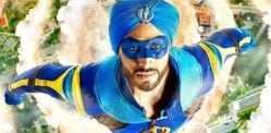 Is A Flying Jatt Bollywood's answer to Superheroes?