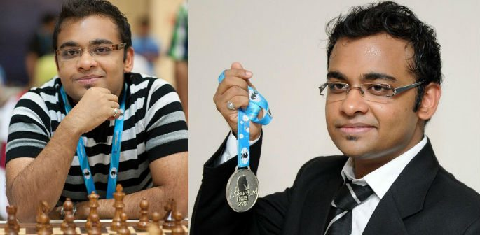 Abhijeet Gupta retains Commonwealth Chess Title