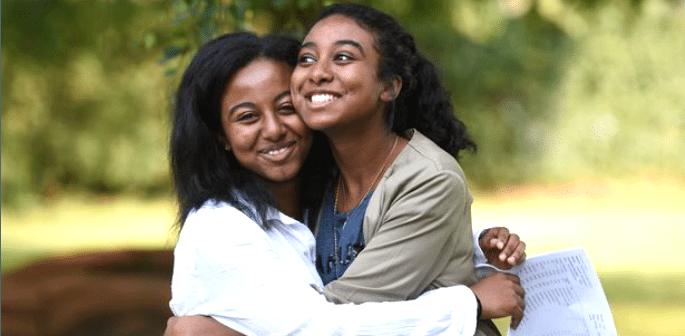 Birmingham Sisters secure Medicine places at Oxford University