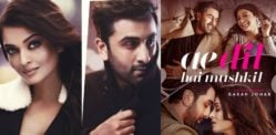 Ae Dil Hai Mushkil unfolds Emotional Love