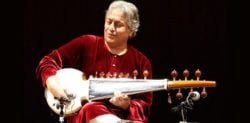 Ustad Amjad Ali Khan gets UK Visa after being Rejected
