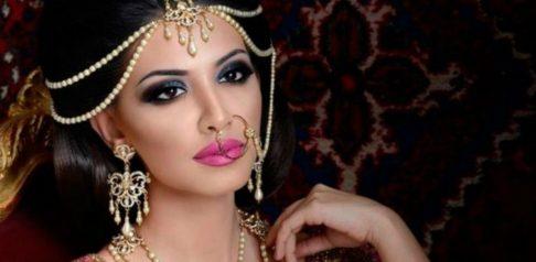 Model Naina Mall talks Fashion, Diversity and BAME