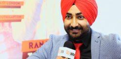 Ranjit Bawa ~ A Punjabi singer with Charisma
