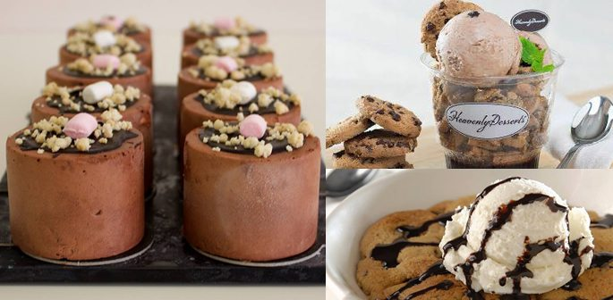Where to Eat Amazing Desserts in Birmingham