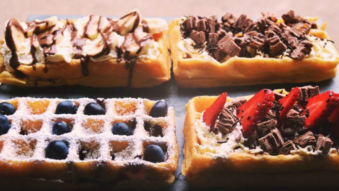 9 Best Dessert Places in Birmingham