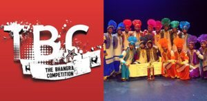 The Bhangra Competition comes to UK 2016