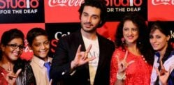 Coke Studio Pakistan makes Music for the Deaf
