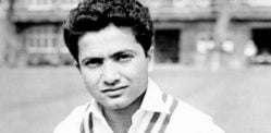 Pakistan Cricket loses former batsman Hanif Mohammad at 82