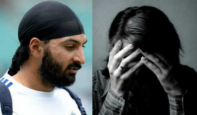 Monty Panesar and Deepika Padukone have bothe been involved in mental health issue debates