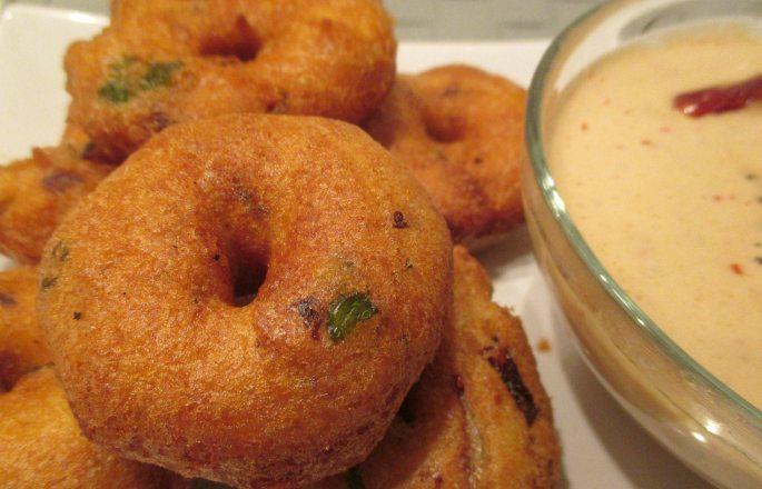 Desi-Breakfast-Rajasthan-Tamil-Nadu-Vada