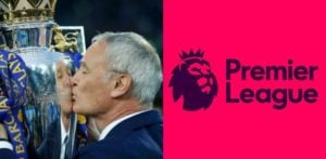 2016/17 English Premier League ready for Kick-Off