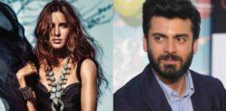 Fawad Khan to romance Katrina Kaif in new film?
