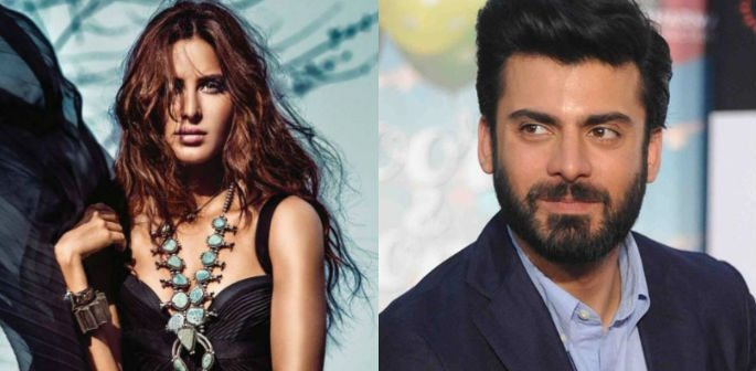 Fawad Khan to romance Katrina Kaif in new film?