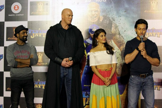 Flying Jatt is Bollywoods Answer to Superheroes 1