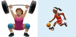Apple unveils Gender Diverse emojis