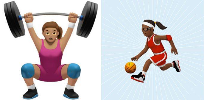 Apple unveils Gender Diverse emojis