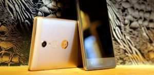 Gionee launches 'Selfie Smartphone' in India?
