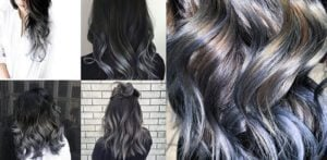 Is Grey Ombre Hair the Hottest New Trend?