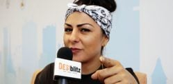 Hard Kaur exclusively Talks about Being a True 'Sherni'