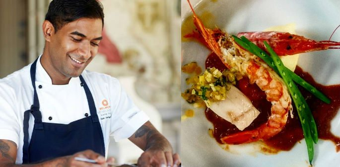 Indian Chef to cook for South African team at Rio Olympics