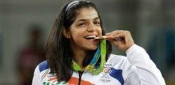 Indian Olympians awarded Khel Ratna 2016