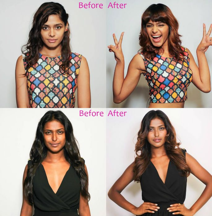 India's Next Top Model 2 enjoys Amazing Makeover