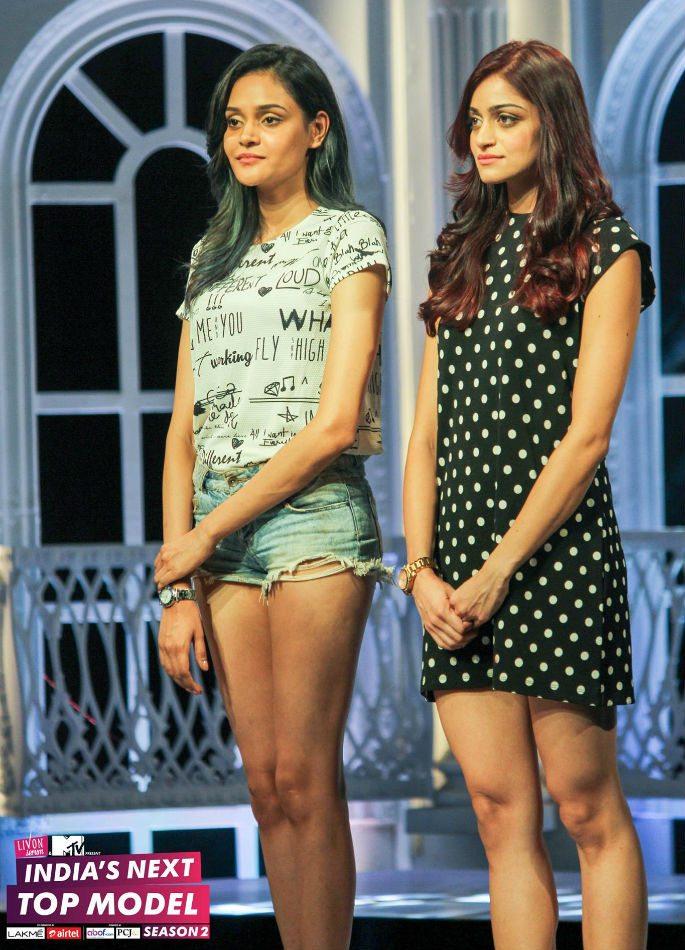 India's Next Top Model 2 enjoys Amazing Makeover
