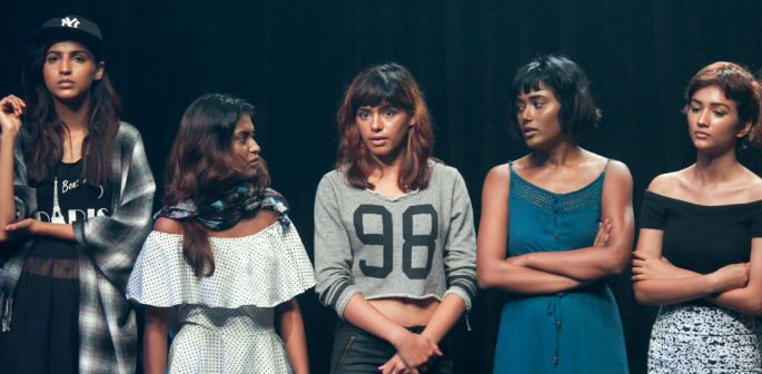 India's Next Top Model 2 in Shocking Elimination
