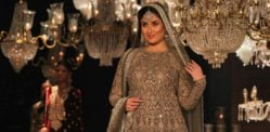 Kareena flaunts Baby Bump at Lakmé Grand Finale