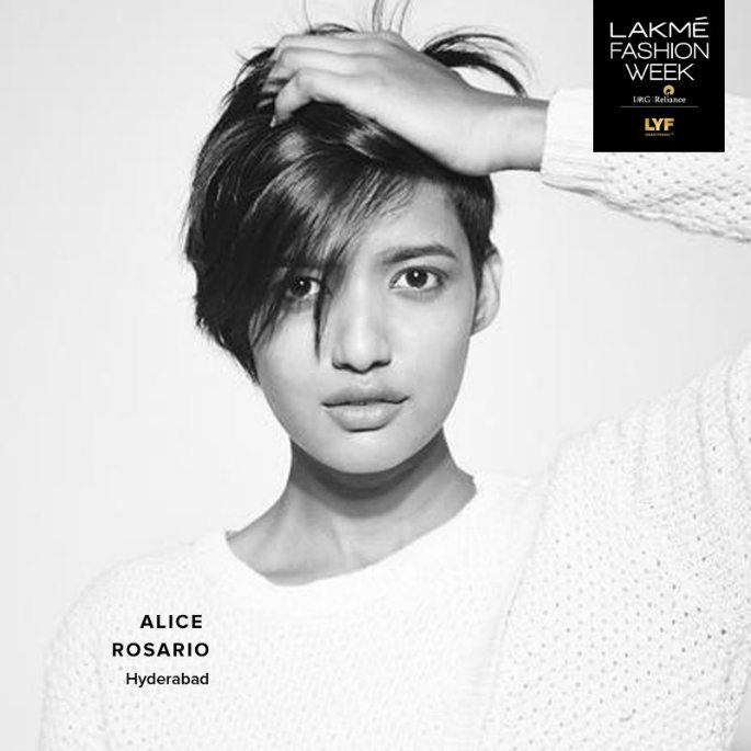 Lakme-Fashion-Week-Meet-Models-Alice-Rosario