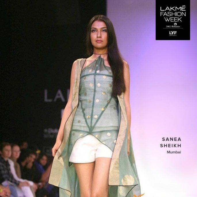 Models - Lakme Fashion Week 99