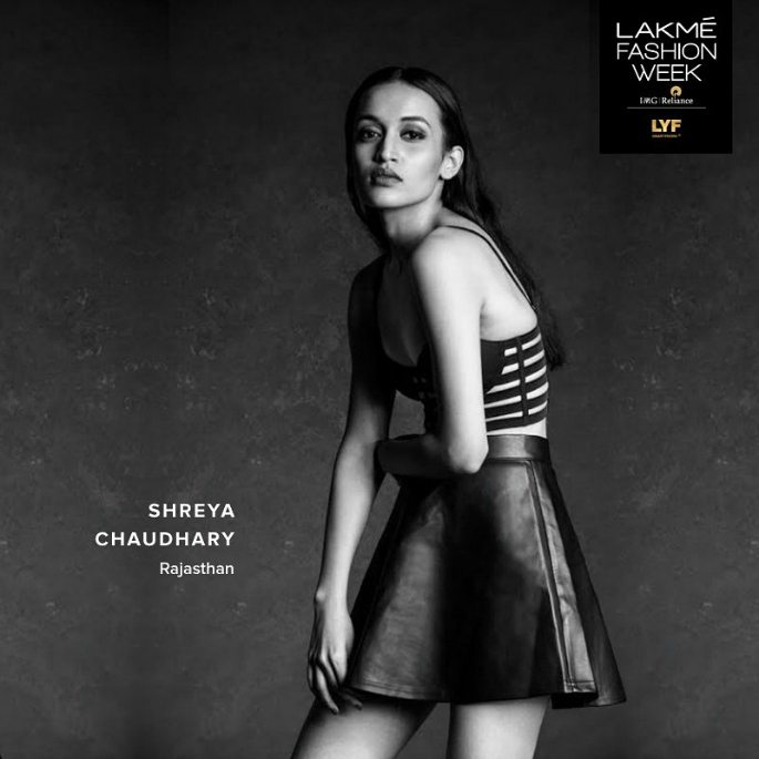 Lakme-Fashion-Week-Meet-Models-Shreya-Chaud