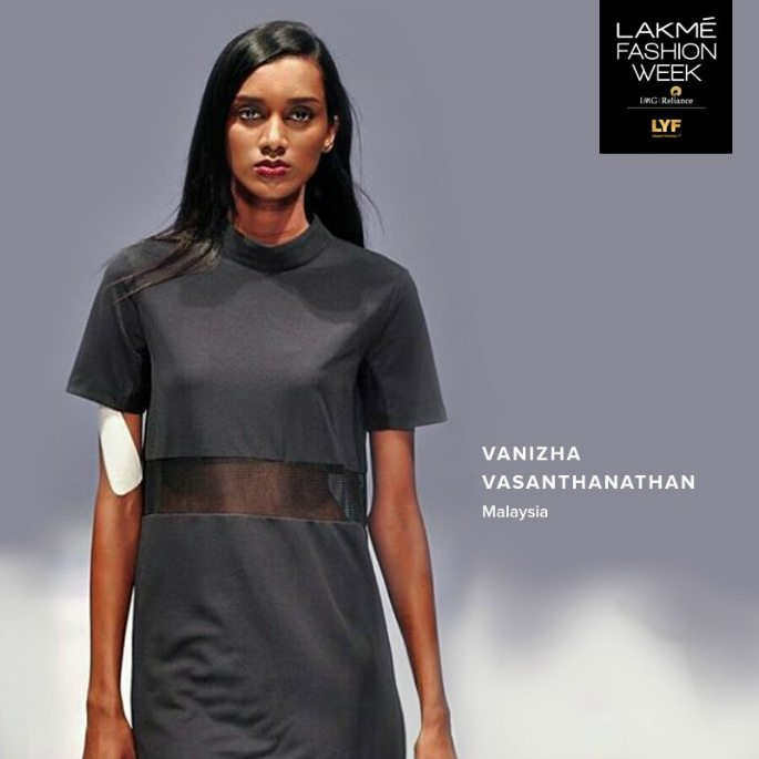 Lakme-Fashion-Week-Meet-Models-Vanizha-V
