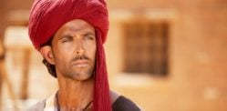 Hrithik Roshan leads in the historical Mohenjo Daro