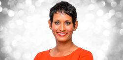 Naga Munchetty to appear on Strictly Come Dancing
