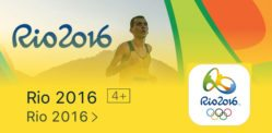 રિયો 2016 ની ઓલિમ્પિક પૂરી થઈ ગઈ પણ શું એપ્લિકેશન છે?