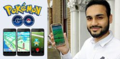 UK's Ahmed Ali catches all 145 Pokémon Go monsters