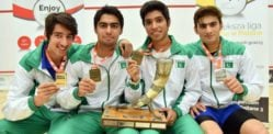 Key Players who Could revive Pakistan Squash