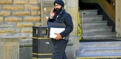 British Asian man targeting Elders Jailed for Fraud