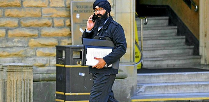 British Asian man targeting Elders Jailed for Fraud