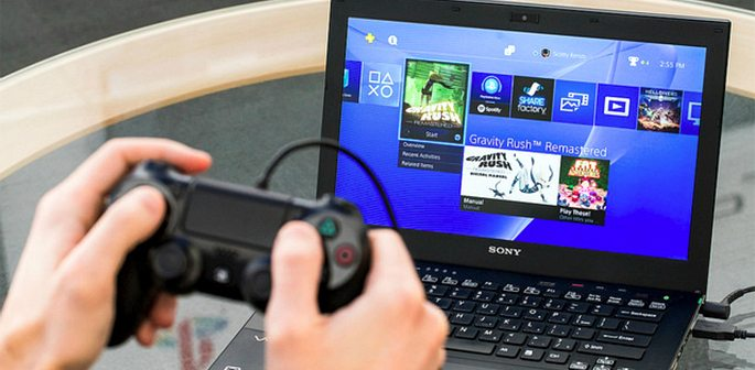 PlayStation Now is arriving on PC