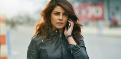 Priyanka Chopra unveils Quantico Season Two