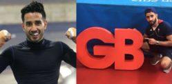 Qais Ashfaq talks Boxing and Rio Olympics 2016