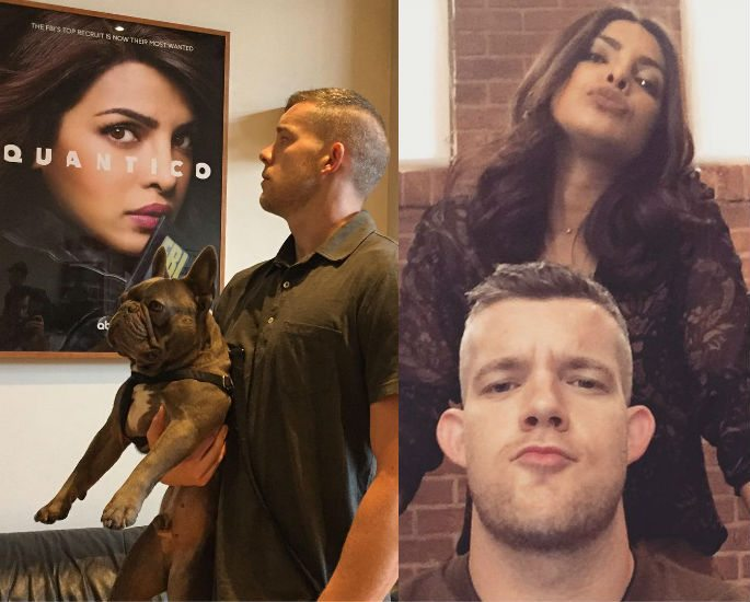 Meet the New Cast of Quantico 2
