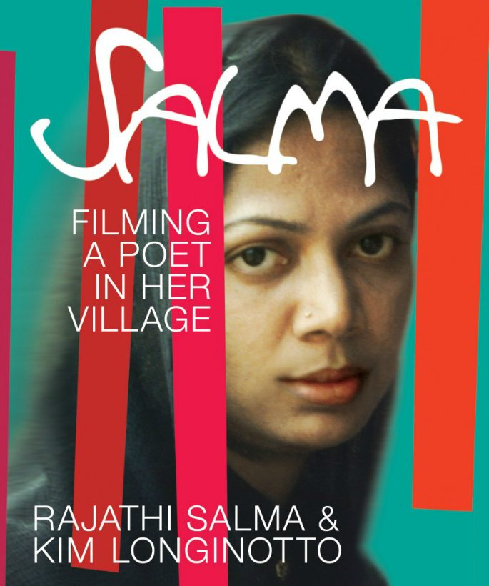 Rajathi Salma on a Journey of Courage and Creativity