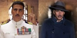 Rustom tackles Adultery vs. Morality with Akshay Kumar
