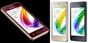 Samsung Z2 launched in India
